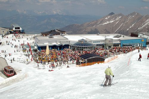 Kitzsteinhorn Alpincentrum